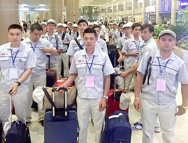 Chương trình đưa lao động thời vụ sang Hàn Quốc làm việc - Cơ hội và những cảnh báo (11/7/2019)