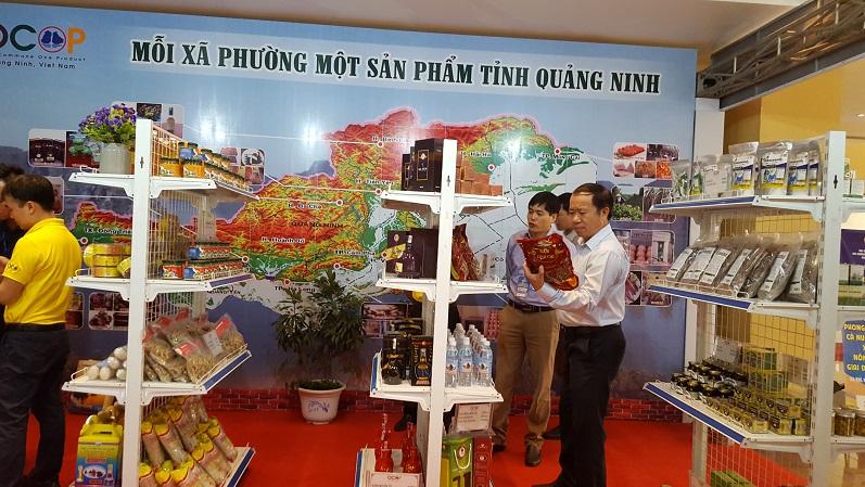 Quảng Ninh đẩy mạnh phát triển mô hình