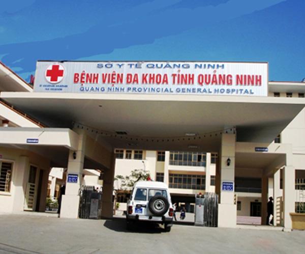Học và làm theo Bác ở Bệnh viện Đa khoa Quảng Ninh (23/7/2019)