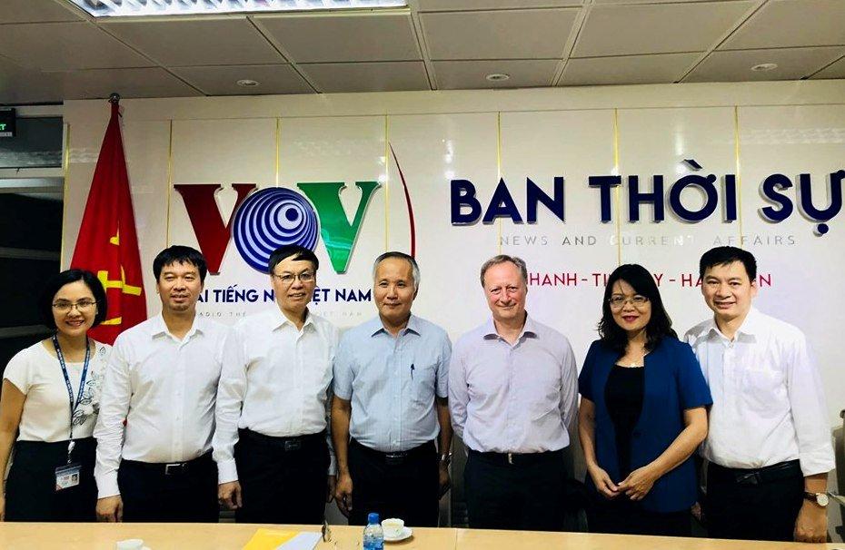 Hiệp định thương mại tự do (EVFTA) và Hiệp định bảo hộ đầu tư (IPA) - mở ra chân trời mới cho quan hệ Việt Nam- Liên minh châu Âu (EU) (6/7/2019)