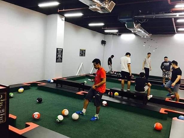 Thành công nhờ thể thao giải trí (12/7/2019)