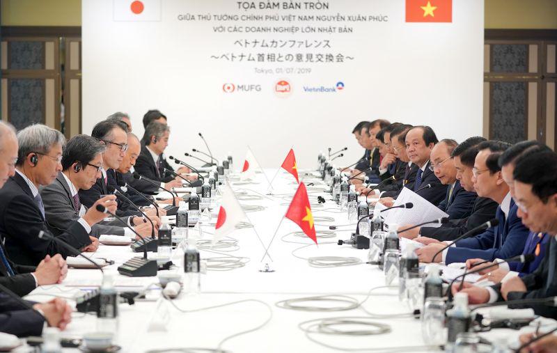 THỜI SỰ 12H TRƯA 1/7/2019: Thủ tướng Nguyễn Xuân Phúc dự Hội nghị xúc tiến đầu tư Việt Nam với chủ đề