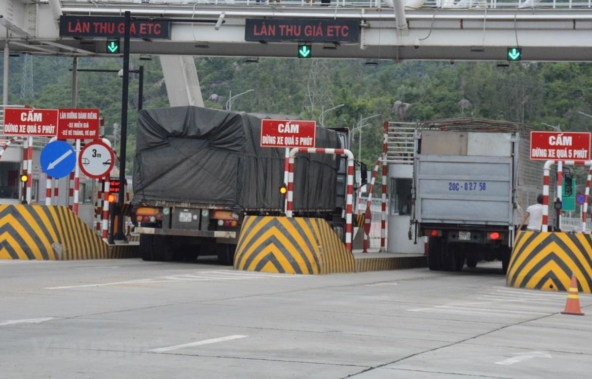 THỜI SỰ 21H30 ĐÊM 7/7/2019: Tổng cục Đường bộ Việt Nam sẽ làm việc với các chủ đầu tư dự án BOT đang chậm triển khai việc thu phí tự động không dừng để đàm phán Phục lục Hợp đồng về việc triển khai dịch vụ này