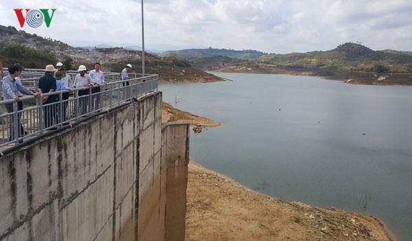 THỜI SỰ 06H00 SÁNG 28/7/2019: Cảnh báo nguy cơ thiếu điện do dự trữ nước nhiều hồ thủy điện ở mức thấp