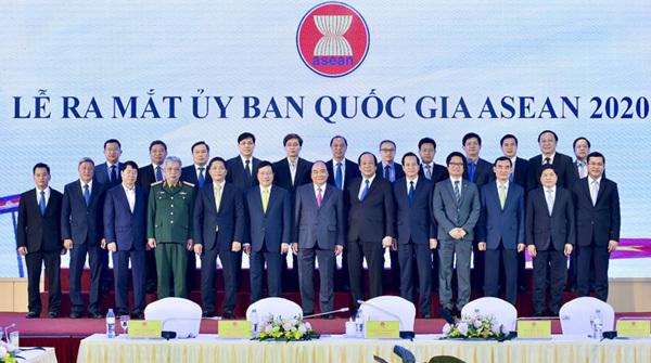Hướng đến Năm Chủ tịch ASEAN 2020 của Việt Nam (20/7/2019)