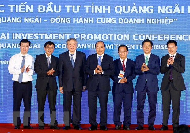 THỜI SỰ 18H NGÀY 2/7/2019: Thủ tướng Nguyễn Xuân Phúc dự Hội nghị xúc tiến đầu tư Quảng Ngãi.