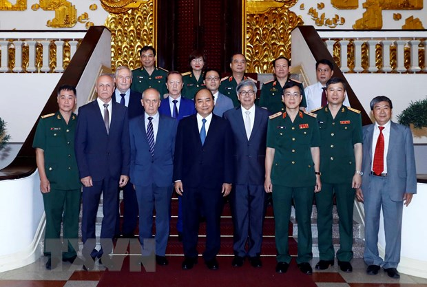 THỜI SỰ 21H30 ĐÊM 18/7/2019: Thủ tướng Nguyễn Xuân Phúc làm việc với Hội đồng Khoa học y tế đánh giá trạng thái thi hài Chủ tịch Hồ Chí Minh.