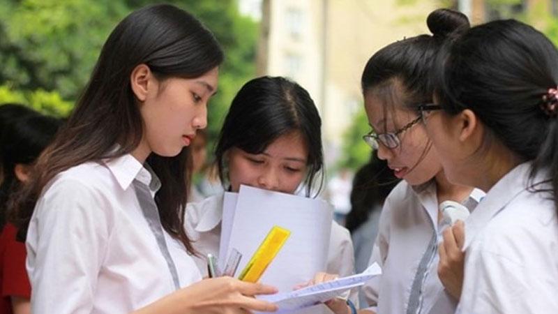 Thí sinh cần lưu ý những gì khi thay đổi nguyện vọng xét tuyển đại học năm nay? (22/7/2019)