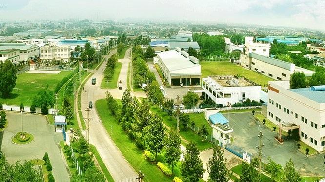 Khu công nghiệp sinh thái: Mô hình Việt Nam đang hướng tới (1/7/2019)