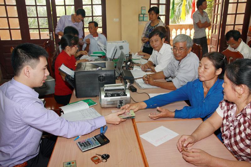 Nỗ lực giảm hộ nghèo có thành viên thuộc đối tượng chính sách (25/7/2019)