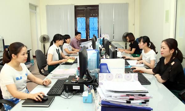 Vĩnh Phúc cải cách thủ tục hành chính để thu hút đầu tư (18/7/2019)