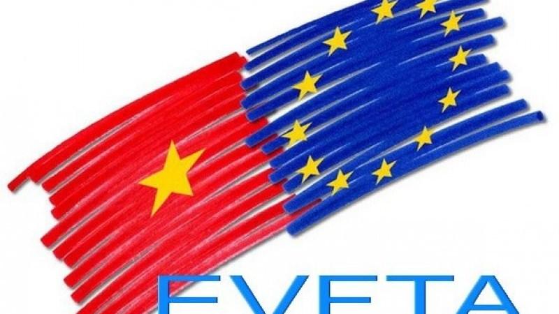 Doanh nghiệp chuẩn bị như thế nào cho hội nhập EVFTA? (21/8/2019)