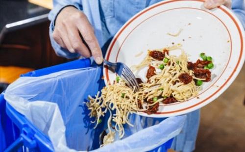 Mỗi năm trên thế giới có hơn 1 tỷ tấn thực phẩm bị lãng phí (5/8/2019)