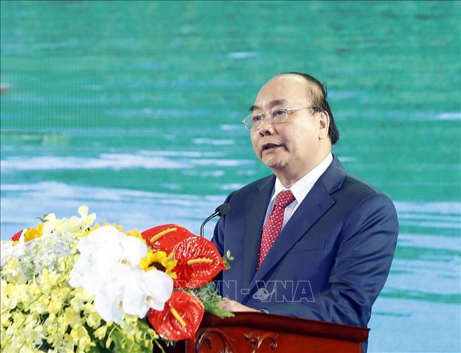 THỜI SỰ 21H30 ĐÊM 24/8/2019: Tối nay, Thủ tướng Nguyễn Xuân Phúc dự Lễ kỷ niệm 70 năm ngày giải phóng tỉnh Bắc Kạn.