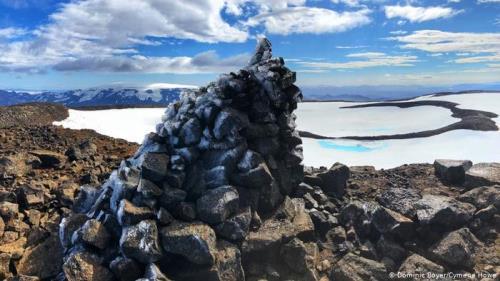Lần đầu tiên trong lịch sử, một lễ tưởng niệm sông băng được tổ chức (19/8/2019)