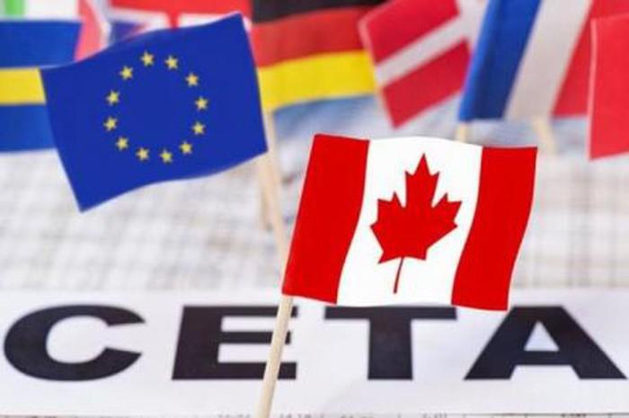 Nông dân Pháp quấy phá các Nghị sỹ ủng hộ Hiệp định Thương mại EU-Canada (1/8/2019)