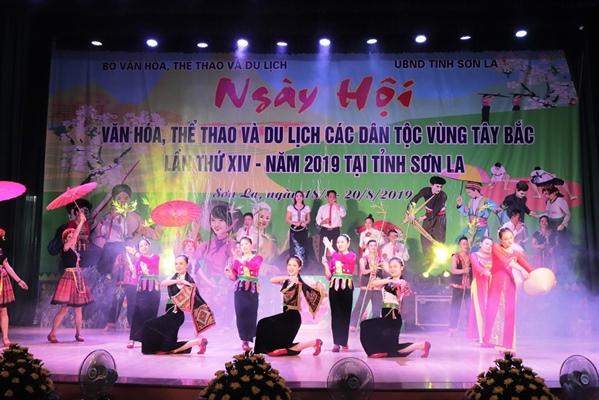 THỜI SỰ 21H30 ĐÊM 20/8/2019: Bế mạc Ngày hội Văn hóa, Thể thao, Du lịch các dân tộc vùng Tây Bắc lần thứ 14 tại tỉnh Sơn La.