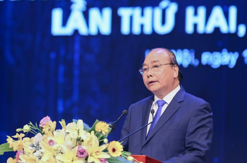 THỜI SỰ 21H30 ĐÊM 15/8/2019: Thủ tướng Nguyễn Xuân Phúc dự lễ trao Giải báo chí toàn quốc đấu tranh phòng, chống tham nhũng, lãng phí lần thứ 2.
