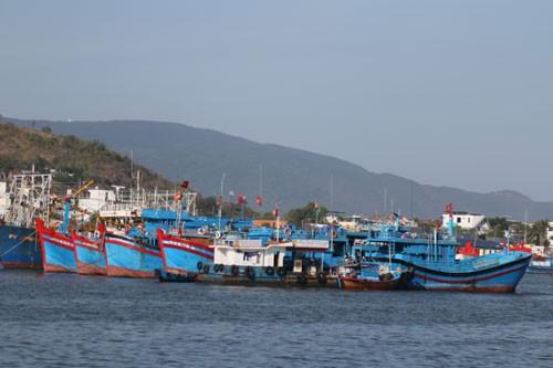 Giúp ngư dân vừa khai thác hải sản vừa bảo vệ chủ quyền biển đảo (19/8/2019)