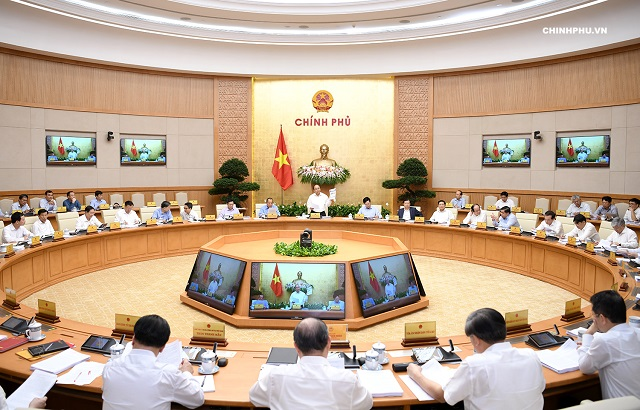 THỜI SỰ 12H TRƯA NÀY 1/8/2019: Nền kinh tế Việt Nam đón nhận nhiều tin vui. Đây là thông tin được Thủ tướng Nguyễn Xuân Phúc đưa ra tại phiên họp Chính phủ thường kỳ bàn về tình hình kinh tế-xã hội tháng 7 và 7 tháng năm nay.