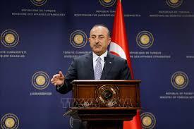 Thổ Nhĩ Kỳ công bố sáng kiến