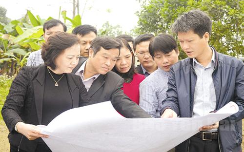 Hiệu quả bước đầu trong công tác luân chuyển cán bộ ở tỉnh Yên Bái (20/8/2019)