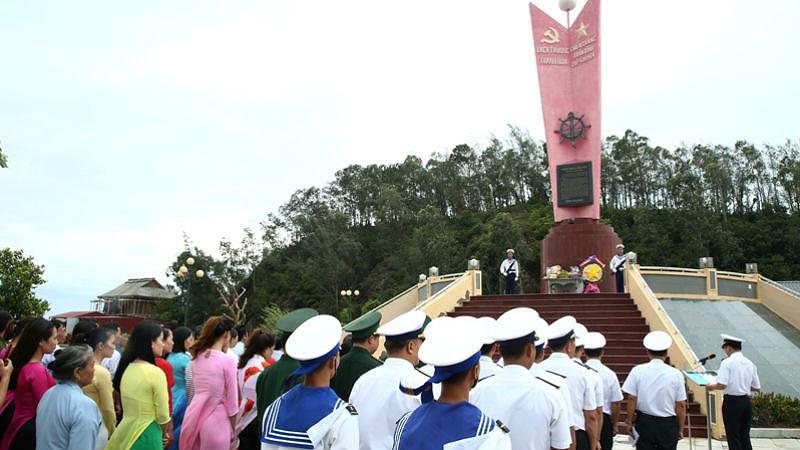 Những bài học chiến thắng trận đầu của Hải quân nhân dân Việt Nam (5/8/2019)