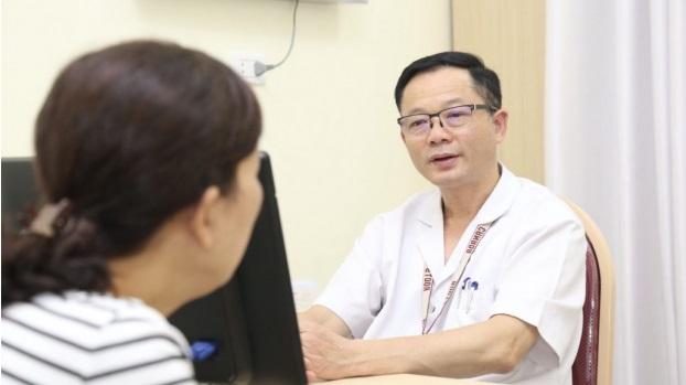 Phòng ngừa can thiệp các bệnh đường tiết niệu (26/8/2019)