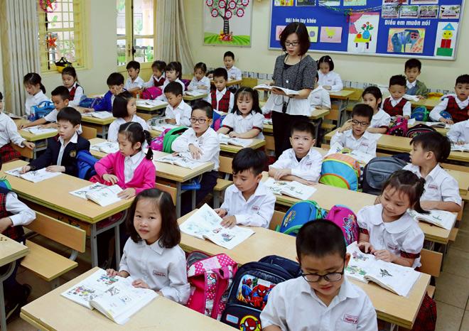 THỜI SỰ 12H TRƯA 13/8/2019: Hà Nội đầu tư hơn 5.000 tỷ đồng xây dựng trường lớp nhằm giảm quá tải sĩ số.