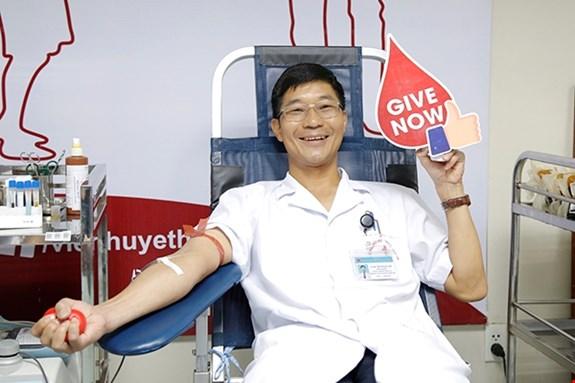 Làm sao để thu hút nguồn máu hiến tặng? (25/8/2019)