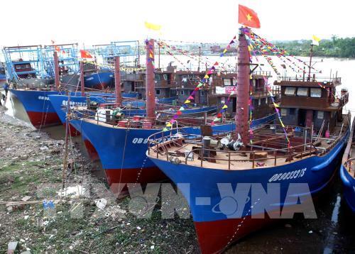 Để tàu Nghị định 67 vươn khơi hiệu quả (27/8/2019)