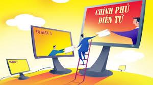 Tăng cường thực hiện Chính phủ điện tử (8/8/2019)