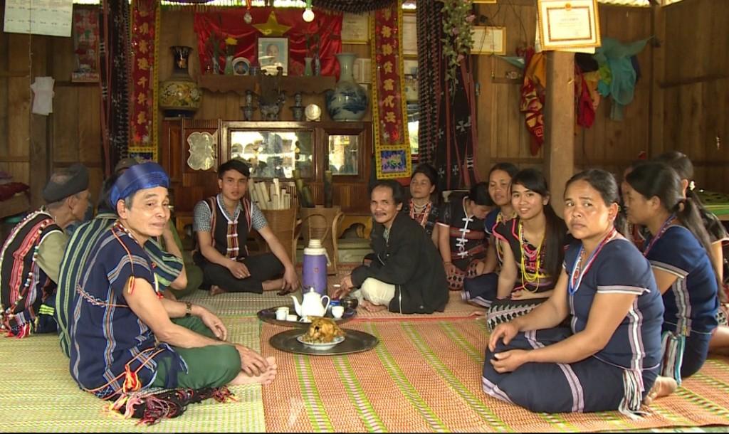 Phát triển Đảng viên người dân tộc thiểu số - Cách làm hay ở Tuyên Quang.(13/6/2019)