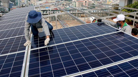 Phát triển điện mặt trời mái nhà: Những thông tin hộ gia đình, cơ quan, doanh nghiệp cần biết (5/8/2019)