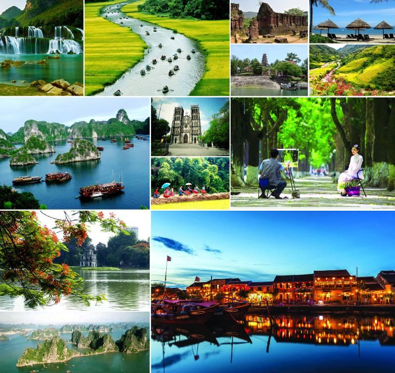 Quảng bá, xúc tiến du lịch: Cần thực hiện đồng bộ nhiều giải pháp (29/8/2019)