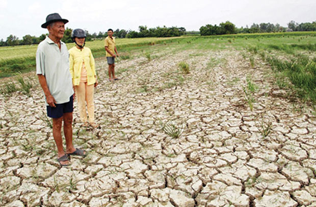 Những việc cần làm ngay để đối phó với hạn mặn nghiêm trọng tại vùng đồng bằng sông Cửu Long  (2/8/2019)
