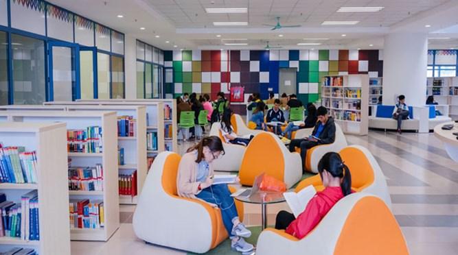 Dự án Luật Thư viện: Đầu tư hệ thống thư viện đồng bộ, hiện đại (28/8/2019)