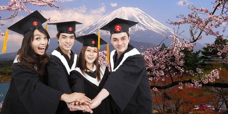 Giới thiệu một số trường khi đi du học Nhật Bản (9/8/2019)
