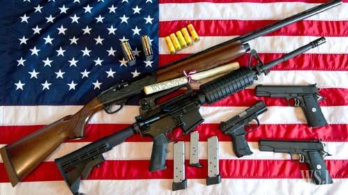 Kiểm soát súng đạn và những tính toán chính trị trên chính trường Mỹ (6/8/2019)