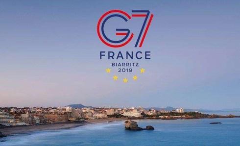 Những vấn đề làm nóng Hội nghị Thượng đỉnh G7 (26/8/2019)