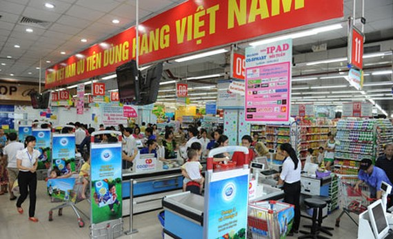 Nhìn lại 10 năm thực hiện Cuộc vận động: Người Việt Nam ưu tiên dùng hàng Việt Nam và những vấn đề đặt ra trong thời gian tới (2/8/2019)