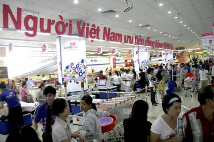 Thế nào là hàng Việt Nam? (7/8/2019)