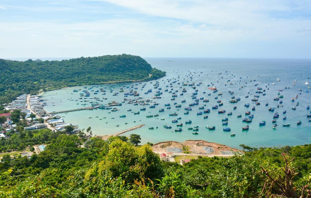 Kiên Giang, tiềm năng phát triển kinh tế (2/8/2019)