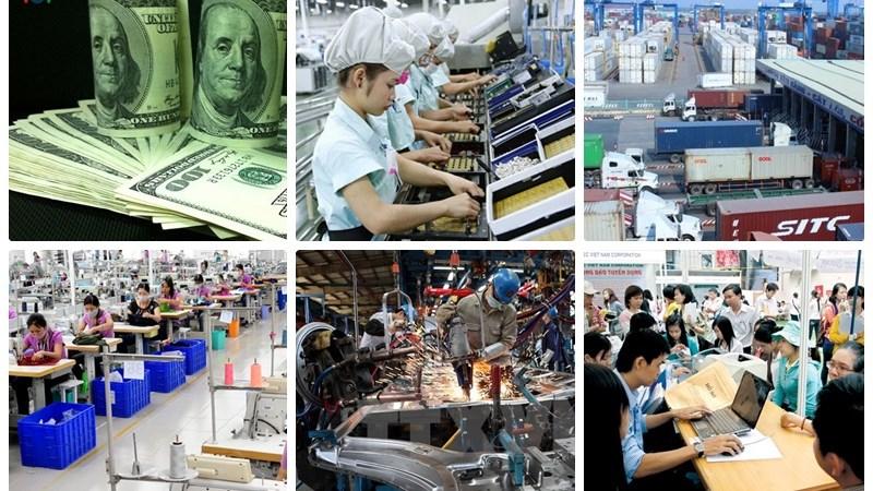 Cải thiện môi trường đầu tư kinh doanh (1/8/2019)