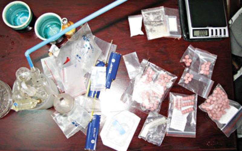 Giám sát công tác phòng chống ma túy (2/8/2019)