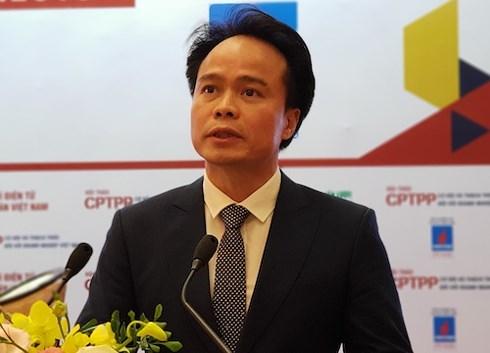 Hiệp định Đối tác Toàn diện và Tiến bộ xuyên Thái Bình Dương (CPTPP) đối với Việt Nam sau 7 tháng thực thi: Góc nhìn từ cơ quan quản lý Nhà nước (20/8/2019)