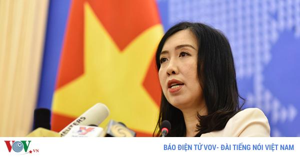 THỜI SỰ 18H CHIỀU 8/8/2019: Tàu khảo sát Trung Quốc rời khỏi vùng đặc quyền kinh tế và thềm lục địa phía Đông Nam của Việt Nam.