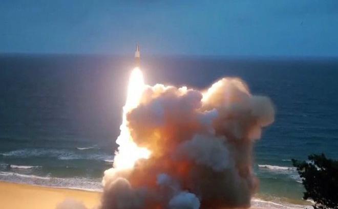 Triều Tiên lại thử tên lửa và phản ứng của các nước (16/8/2019)