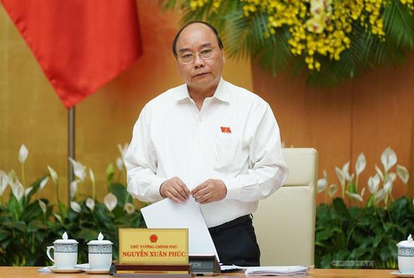 THỜI SỰ 18H CHIỀU 13/8/2019: Thủ tướng Nguyễn Xuân Phúc chủ trì phiên họp Thường trực Chính phủ.