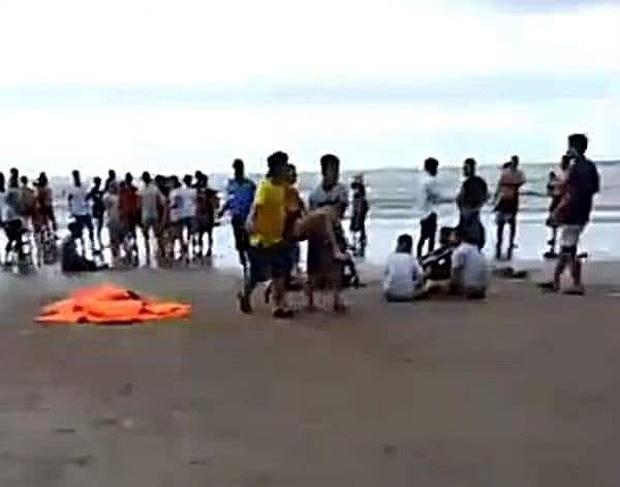 THỜI SỰ 12H00 TRƯA 11/8/2019: Chỉ trong ngày hôm qua, tại Bình Thuận xảy ra nhiều vụ đuối nước khiến ít nhất 4 người tử vong, 2 người mất tích và nhiều người phải nằm viện cấp cứu